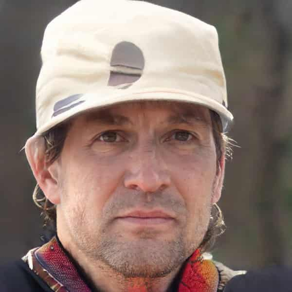 Víctor Ginés