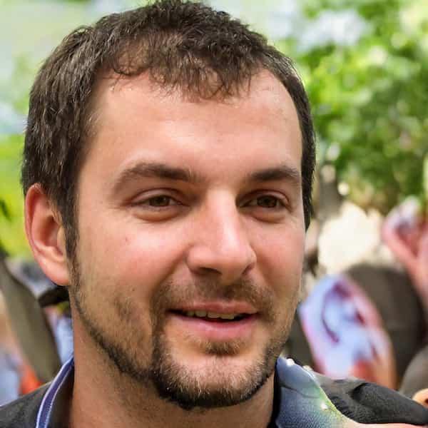 Damián Osuna