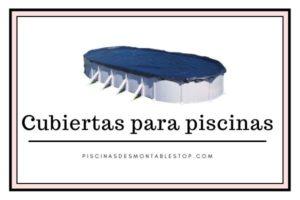 Mejores Cubiertas para Piscinas